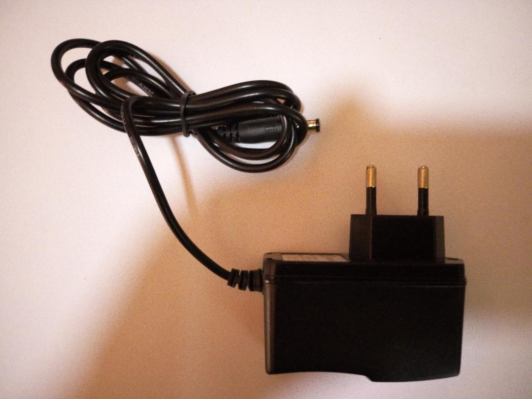 Tucas R-40i/R-30i charger