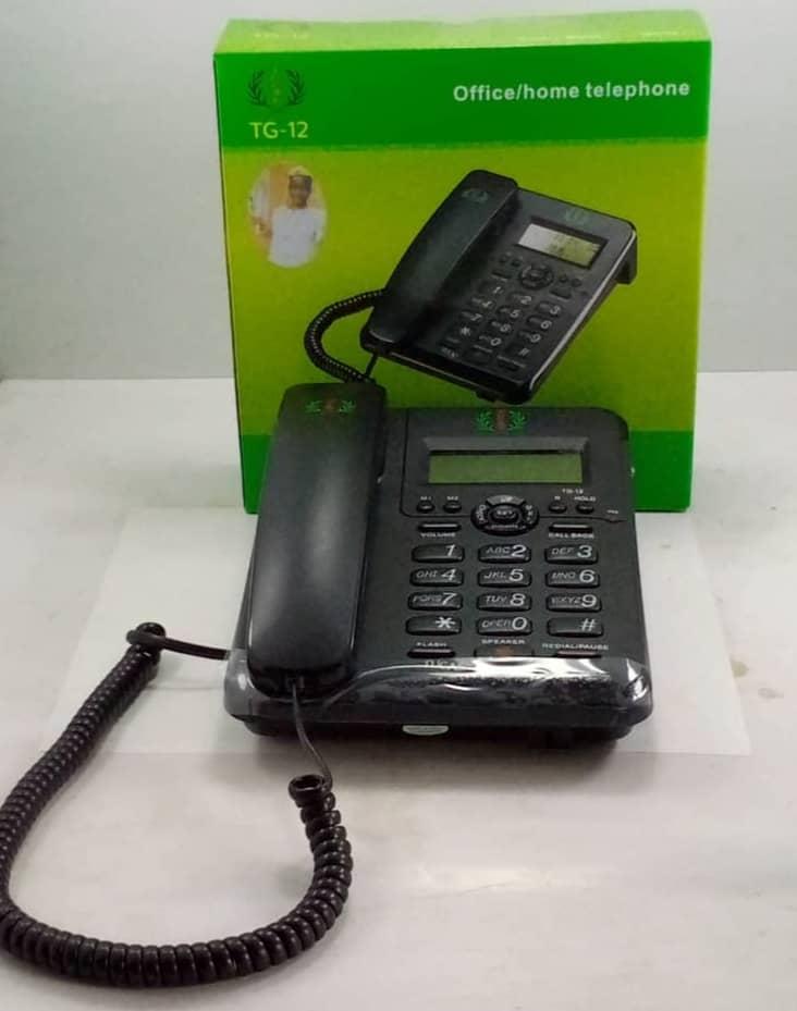 TUCAS TG-12 INTERCOME PHONE