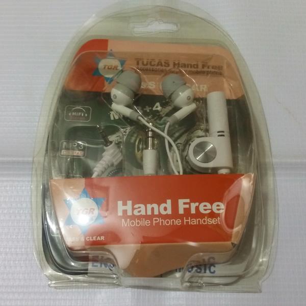 TUCAS Hands Free