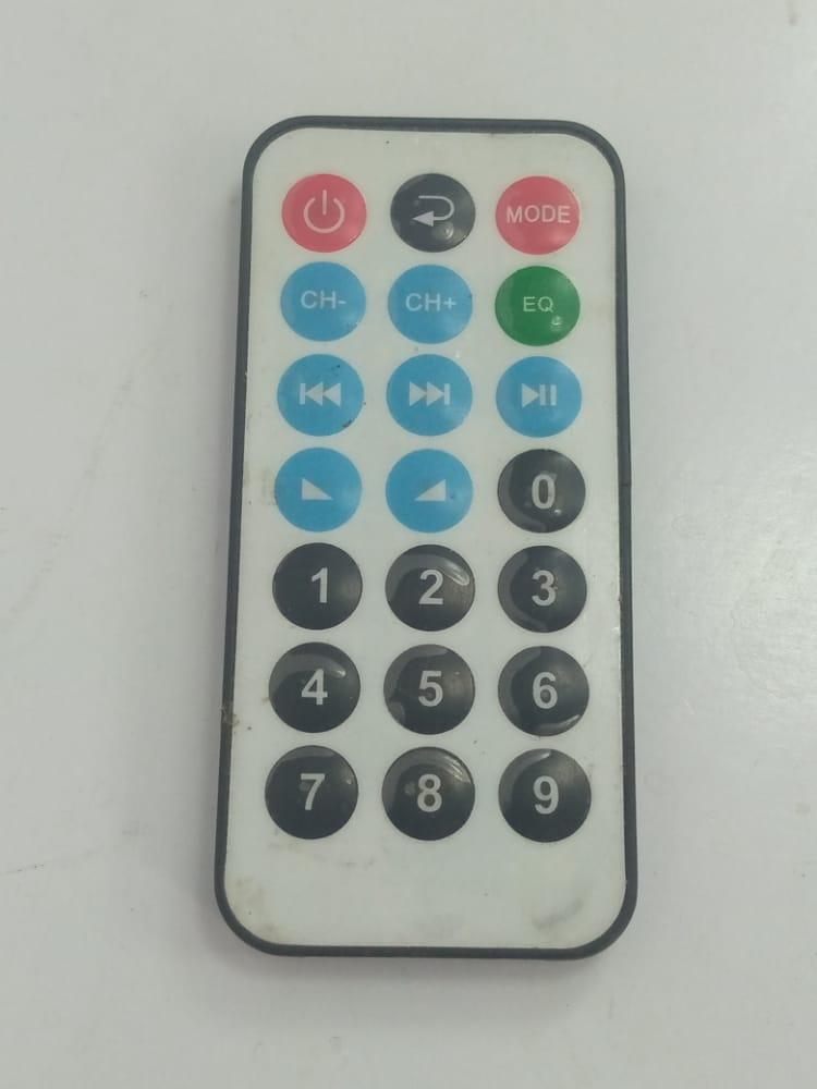 Remote (R40i/R30i)
